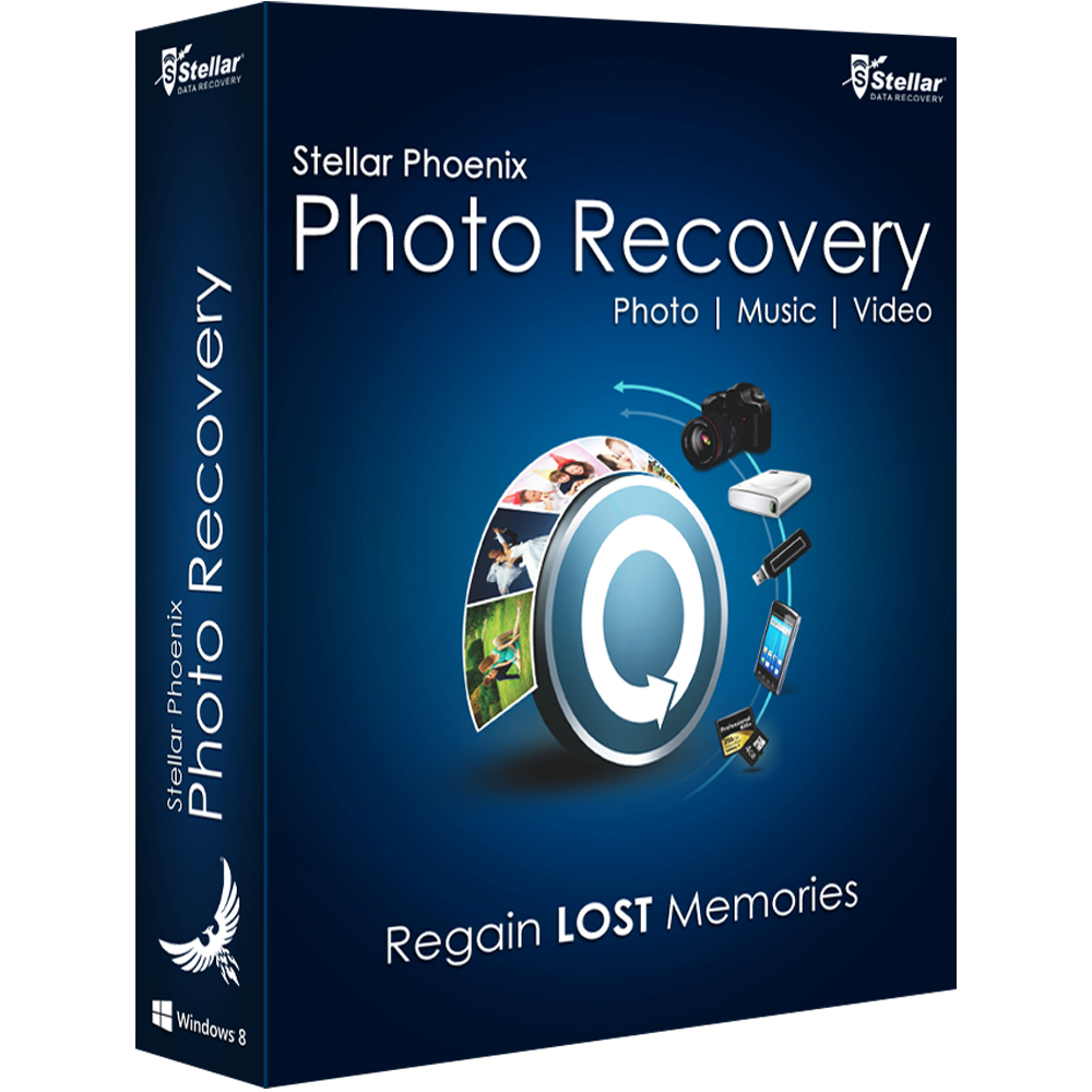 stellar phoenix photo recovery 7 username and key