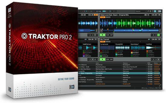 Free download traktor pro for mac windows 10